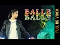 Download BALLE BALLE | Full HD+4K  || GINNI MAHI ||OFFICIAL | Latest  2017 MP3 song and Music Video