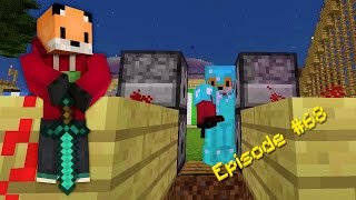 Minecraft - ARMOUR SHOP - Foxy's Survival World [68]