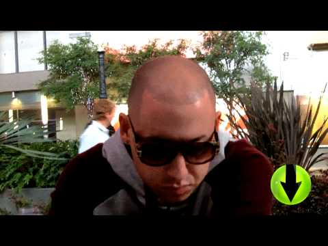 Real Talking With: Cosculluela Part 1