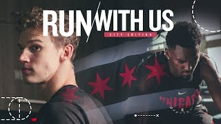 "Run With Us Season 2 - Episode 4: ""City Edition"""