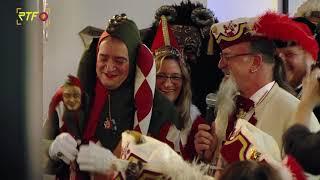 Narrenzunft Rottenburg startet in die fünfte Jahreszeit