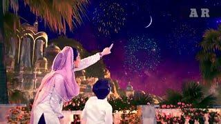 Ramzan ka Chand Nazar Aaya _ Very Beautiful New Naat Status