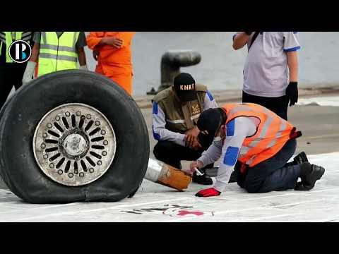 Muere uno de lo buzos que busca el Lion Air que se estrelló en el mar de Java