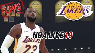 nba live 19 purestroke gaming
