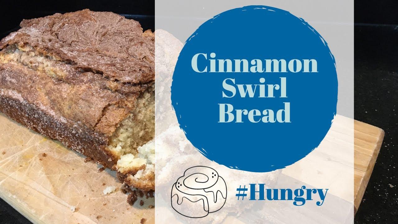 Download Cinnamon Swirl Bread - Beth Rose Bakes!!