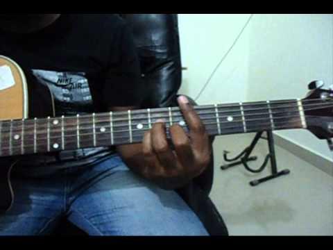 GuitarLessons@Dinos: Ek Villain - Banjara Full Guitar Chords ...