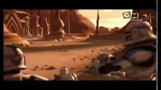 Star Wars - Let it Rock