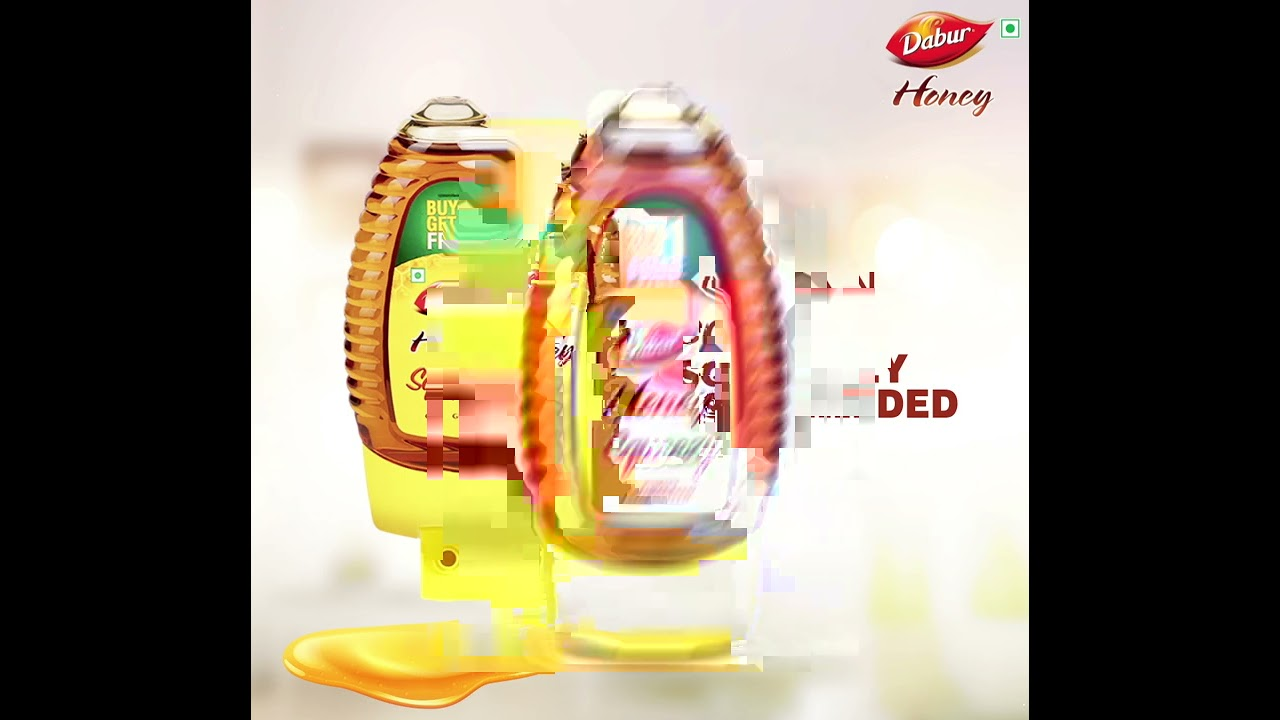 Make life easy, with honey squeezy!