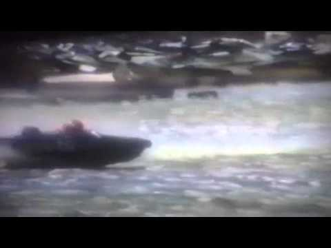 UK powerboat crashes 1990s