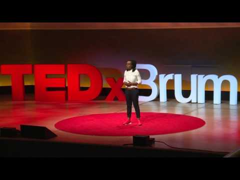 What more is there to say about LGBTQ issues? | Suriya Aisha | TEDxBrum