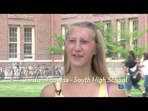 DPS Features: Denver Public Schools Graduate Voices 2013