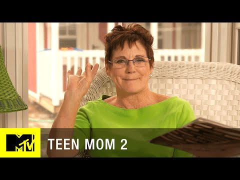 Teen Mom 2 (Season 6) | Babs Breaks It Down: Farrah Abraham | MTV