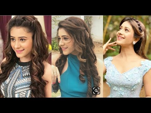 Quick and easy college/party hairstyles inspired by Hiba nawab/Elaichi | Elaichi hairstyle 2019