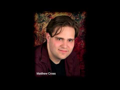 Matthew Cross Musical Theater Reel