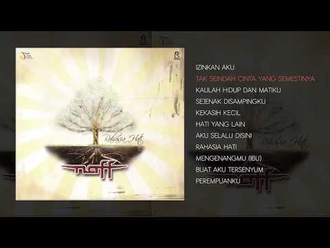NaFF Full Album Rahasia Hati