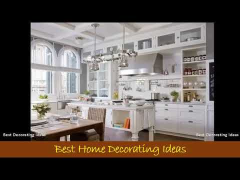 High ceiling kitchen design | Interior styles & picture guides to ...