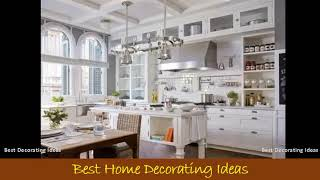 High ceiling kitchen design | Interior styles & picture guides to create & maintain beautiful