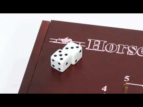 Ideal Horse Race Game 0X5711TL