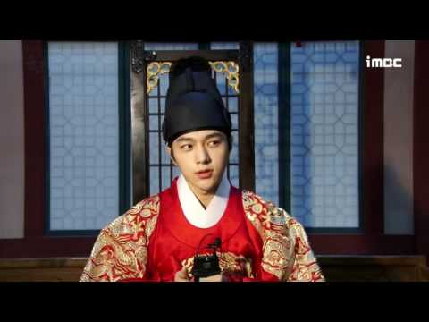 RULER: MASTER OF THE MASK Behind The Scenes – Interview & Photoshoot with Kim Myung Soo (L)