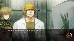 Steins;Gate 0 English 93   Old Daru Appears! Future Is Sad!