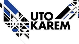 "Uto Karem - "" Taking Me"" - Agile Recordings 015"
