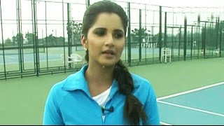 Sania Mirza on her marriage: Most Pakistan fans love me!