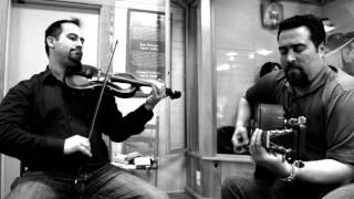 Cajun Music - Isleños, a root of America (Teaser, 2015, La Gaveta Producciones)