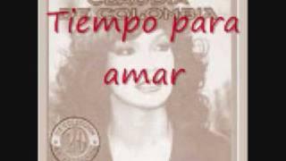 Claudia de Colombia -Tiempo para amar