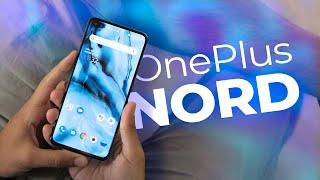 OnePlus Nord : PRISE EN MAIN du smartphone ABORDABLE de la marque !