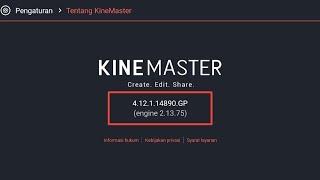 Kinemaster PRO Apk 4.12.1  Kinemaster Pro Latest Update