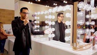 Impressions Vanity Company at the 2016 PHAMExpo