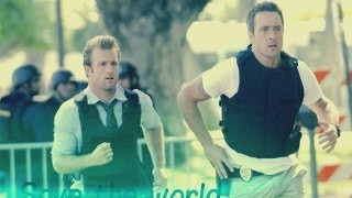 McDanno [Save the world]