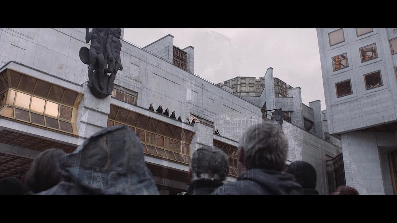 Танцы насмерть - Trailer