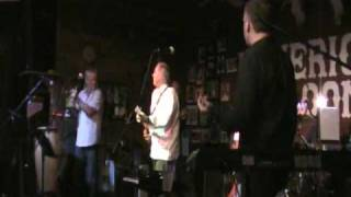 Middle of the Road cover (Pretenders) The UDAC Band- Maverick Saloon