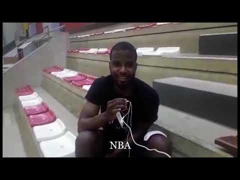 Interview Aaron Anderson - Meneur BesAC