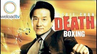 Death Boxing - mit Jackie Chan (Martial-Arts ganzer Film in voller länge Deutsch)