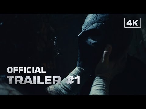 RENDEL Official Trailer (4K ULTRA HD)