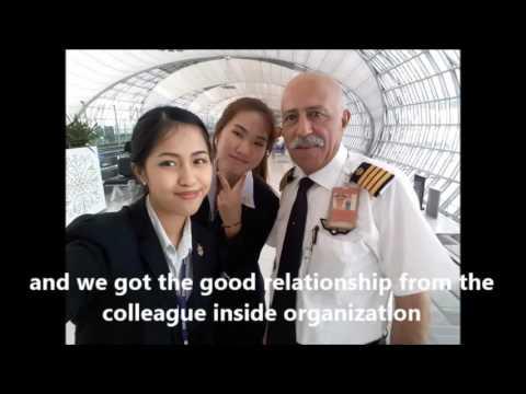 Royal Jordanian Airlines Internship SSRUIC