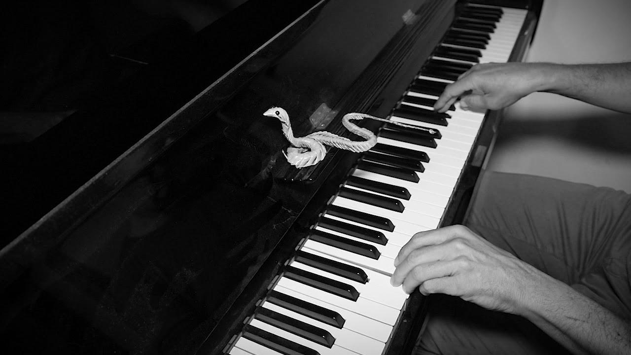 I will Survive Piano Improvisation