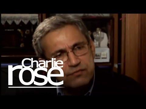 Orhan Pamuk 5/13/11 | Charlie Rose
