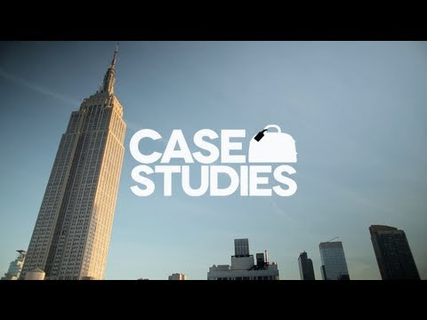 TUMI Case Studies: Paolo Ferrari, CEO Pirelli Tire North America