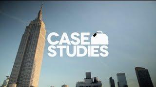 TUMI Case Studies: Paolo Ferrari, CEO Pirelli Tire North America