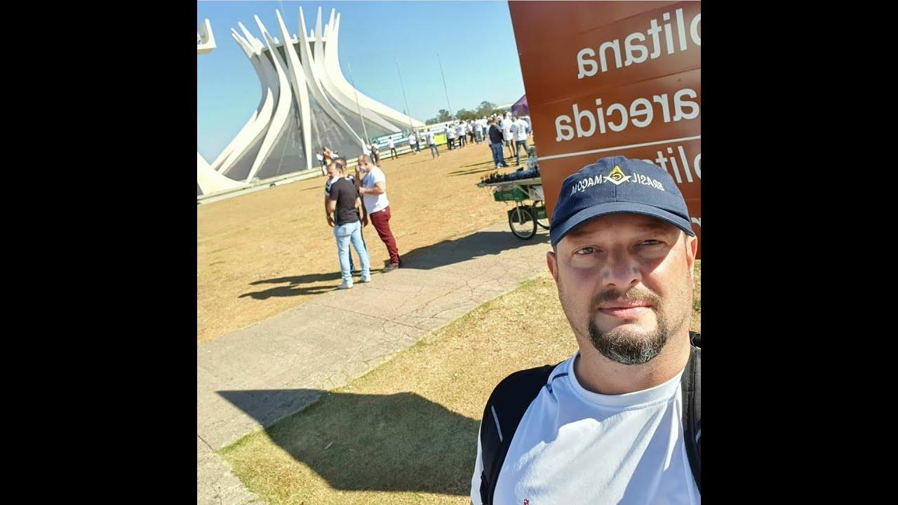Encontro de atiradores em Brasília, HOJE ! 09/07 com Marcio Closel