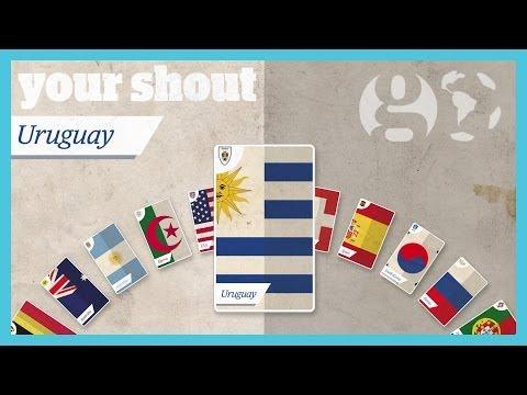 Uruguay: Suarez is key | Your Shout: The Fans' World Cup Preview