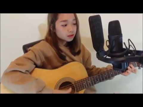 에일리(Ailee)-사랑이니까(Because it's love) 因為是愛 (Cover by 袁樂心 Emily Yuen)