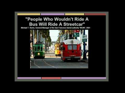 BQX NYC Streetcars: Brooklyn Community Board 8 Light Rail Subcommittee Report