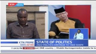 MP Mbadi and Senator Mwaura go head to head on the status of their political seats
