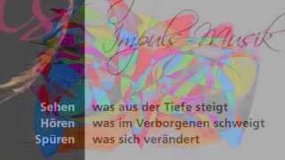 Klaviermusik zu Orgel-Improvisationen von W.Seifen