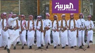 صباح العربية  رجال الطيب .. هنا رجال ألمع