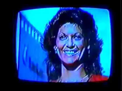 WHAT TV WAS LIKE IN 1984 JAMAIC. WI. (JBC)TV